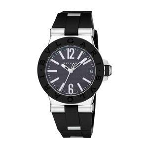 BVLGARI(ブルガリ)  腕時計 ディアゴノブラックDG29BSVD