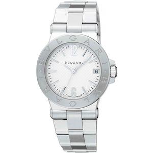 BVLGARI(ブルガリ)  腕時計 ディアゴノシルバーDG29C6SSD