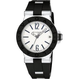 BVLGARI(ブルガリ)  腕時計 ディアゴノホワイトDG29C6SVD