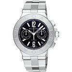 BVLGARI(ブルガリ)  腕時計 ディアゴノブラックDG40BSSDCH【送料無料】