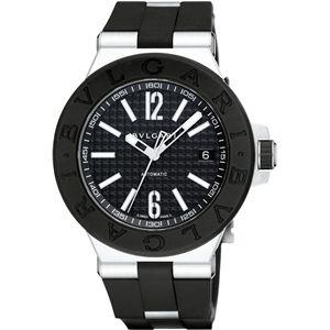BVLGARI(ブルガリ)  腕時計 ディアゴノブラックDG40BSVD