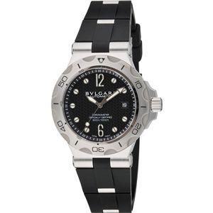 BVLGARI(ブルガリ)  腕時計 ディアゴノブラックDP42BSVDSD
