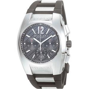 BVLGARI ブルガリ 腕時計 ELLE エルゴンカーボンブラックEG40BSVDCH