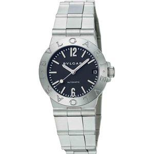 BVLGARI(ブルガリ)  腕時計 ディアゴノブラックLCV29BSSD