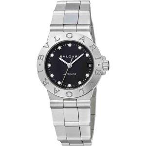 BVLGARI ブルガリ 腕時計 ディアゴノブラックLCV29BSSD/11