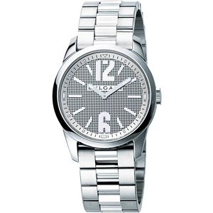 BVLGARI ブルガリ 腕時計 ソロテンポグレーST37SS