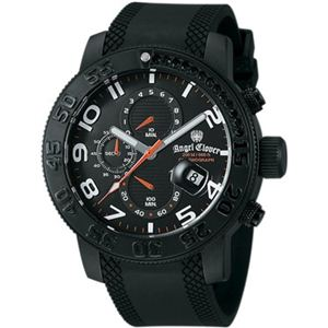 Angel Clover(エンジェルクローバー) メンズ 腕時計 シークルーズ SC46BBW-BK ブラック