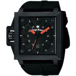 Angel Clover(エンジェルクローバー) メンズ 腕時計 タイムクラフトII TCII44BBK ブラック