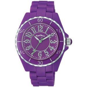 Angel Heart(エンジェルハート) レディース 腕時計 ラブスポーツマリン WL39PP パープル