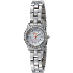 Folli Follie(フォリフォリ) レディース 腕時計 WF0A025BPW ホワイトパール