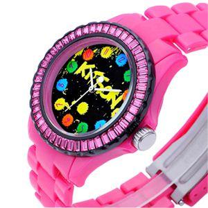 Kitson(キットソン) レディース 腕時計 KW0001 - 拡大画像