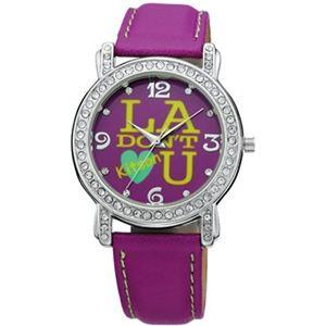 Kitson(キットソン) レディース 腕時計 KW0011 - 拡大画像