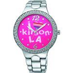 Kitson(キットソン) レディース 腕時計 KW0015