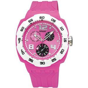 Kitson(キットソン) レディース 腕時計 KW0112 - 拡大画像