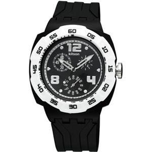 Kitson(キットソン) レディース 腕時計 KW0115 - 拡大画像
