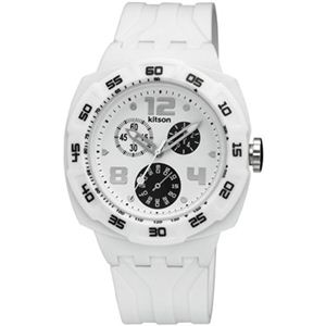 Kitson(キットソン) レディース 腕時計 KW0116 - 拡大画像