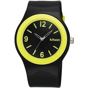 Kitson(キットソン) レディース 腕時計 KW0119 - 拡大画像