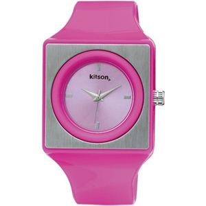 Kitson(キットソン) レディース 腕時計 KW0123 - 拡大画像