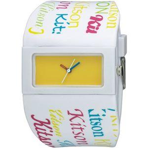Kitson(キットソン) レディース 腕時計 KW0128 - 拡大画像