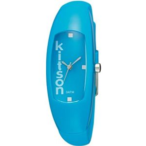 Kitson(キットソン) レディース 腕時計 KW0168 - 拡大画像