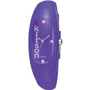 Kitson(キットソン) レディース 腕時計 KW0169 - 拡大画像