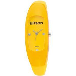 Kitson(キットソン) レディース 腕時計 KW0171 - 拡大画像