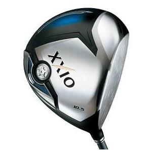 DUNLOP(ダンロップ) ゴルフクラブ ゼクシオ XXIO7 ドライバー ロフト:8.5度