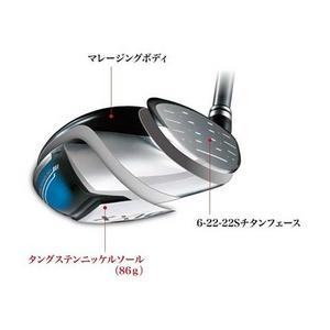DUNLOP(ダンロップ) ゴルフクラブ ゼクシオ XXIO7 フェアウェイウッド -7番- ロフト:20度