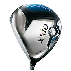 DUNLOP(ダンロップ) ゴルフクラブ ゼクシオ XXIO7 ドライバー(左用) ロフト:9.5度