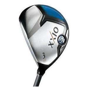 DUNLOP(ダンロップ) ゴルフクラブ ゼクシオ XXIO7 フェアウェイウッド(左用) -7番- ロフト:20度