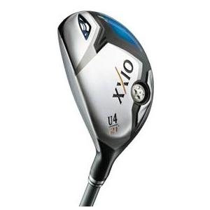 DUNLOP(ダンロップ) ゴルフクラブ ゼクシオ XXIO7 ユーティリティ(左用)- U6- ロフト:25度