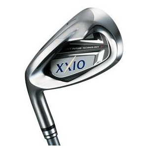 DUNLOP(ダンロップ) ゴルフクラブ ゼクシオ XXIO7 アイアン(左用)-AW- 単品