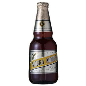 ネグラ モデロ 瓶 (輸入ビール) 325ml×24本入り - 拡大画像