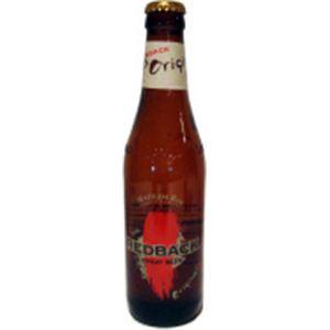 オーストラリア産ビール レッド バッグ 瓶 345ml×24本 - 拡大画像