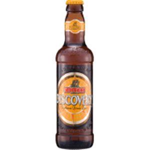 イギリス産ビール フラーズ ディスカバリー 瓶 330ml×24本 - 拡大画像