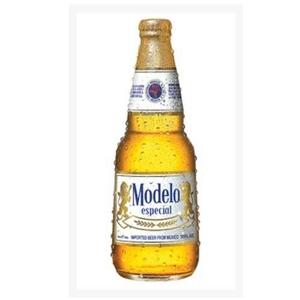 モデロ エスペシャル 瓶 (輸入ビール) 355ml×24本入り