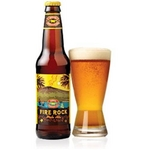ファイアーロック ペールエール(輸入ビール) 355ml瓶