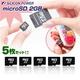 SILICON POWER microSD 2GB 5枚セット 写真1
