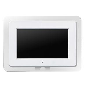 7型デジタルフォトフレーム GHV-DF7CW ホワイト