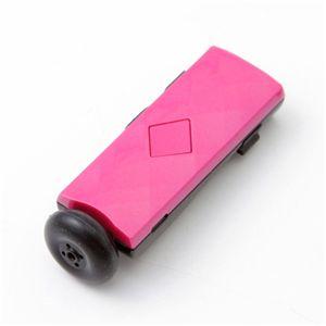 Bluetoothイヤホン WB-120 SE ピンク画像2