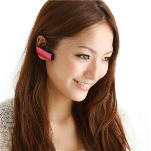 Bluetoothイヤホン WB-120 SE ピンク画像6