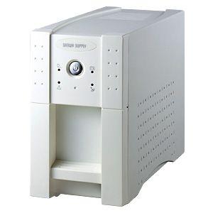 サンワサプライ 小型無停電電源装置 UPS-500C