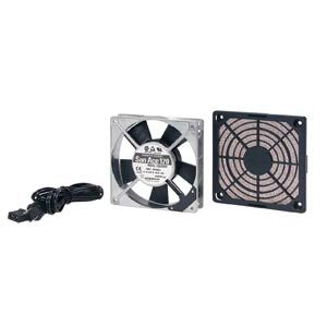 サンワサプライ 放熱ファン高速タイプ CP-FANS h01