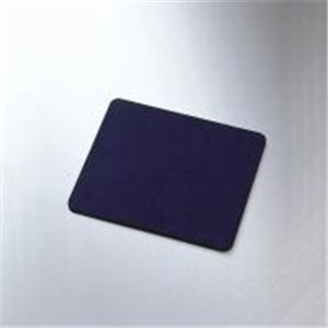 ELECOM(エレコム) マウスパッド MP-041NB 【4セット】