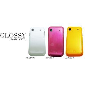icover iPhone4用ケース KOREAN CRYSTAL AS-IP4K8-BK ブラック (フルセット)