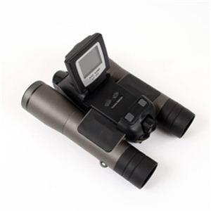 サンコー デジタルカメラ 双眼鏡デジカメ 8M UDGZDC8M - 拡大画像