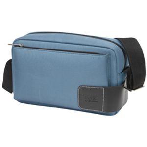 ETSUMI(エツミ) カメラバッグ ディノ ブルー E-3385
