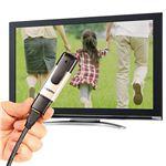 サンコー ペン型 HDMIビデオカメラ HD HDMDVC72