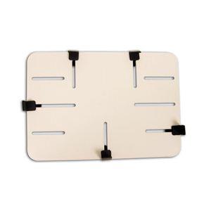 サンコー iPad CAR MOUNT KIT(ヘッドレスト固定式) IPDHDLKT - 拡大画像