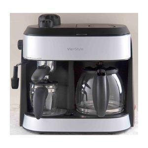 フューズ エスプレッソ・コーヒーメーカー CM2E - 拡大画像